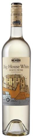 Big House Wine Company Big House White
